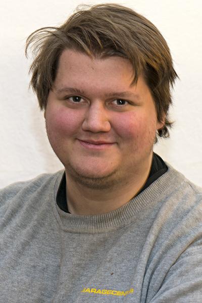 Oskar Edlund Berg