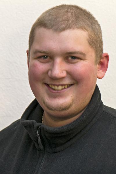 Tobias Semb